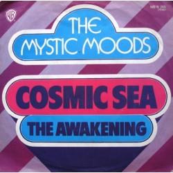 Mystic Moods The – Cosmic Sea|1973 Warner Bros. Records – WB 16 265-Single