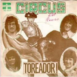Circus – Toreador!|1975 Negram – NG-2039-Single
