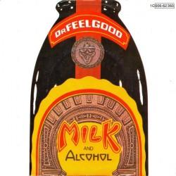 Dr. Feelgood – Milk And Alcohol|1979 EMI Electrola – 1C 006-62 360-Single