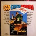 Hondells The – Go Little Honda 1964    Mercury – SR 60940