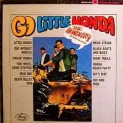 Hondells The – Go Little Honda|1964 Mercury – SR 60940