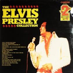 Presley Elvis – The Elvis Presley Collection|1972 Camden – PDA 009