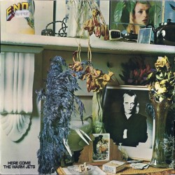 Eno Brian – Here Come The Warm Jets|1977 Polydor – 2344 095