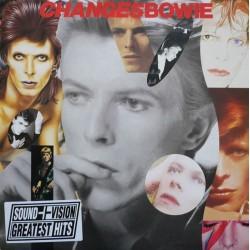 Bowie David – Changesbowie|1990 EMI – 7941801