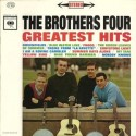 Brothers Four The – Greatest Hits|1962 Columbia – CS 8603