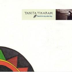 Tikaram Tanita – Twist In My Sobriety|1988 WEA – 247 562-7-Single