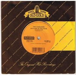 Cascades The – Rhythm Of The Rain|Old Gold – OG 9057-Single