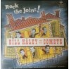 Haley Bill and His Comets ‎– Rock The Joint!|1985    Roller Coaster Records ‎– ROLL 2009