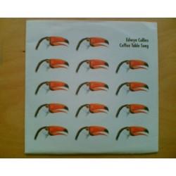 Collins Edwyn – Coffee Table Song|1989 Werk Record Label – 572 78025-Single