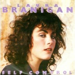 Branigan Laura – Self Control|1984 Atlantic – 789 676-7-Single