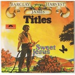Barclay James Harvest – Titles|1975 Polydor – 2058 662-Single