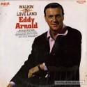 Arnold Eddy – Walkin&8216 In Love Land 1968 RCA – LSP-4089