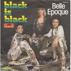 Belle Epoque – Black Is Black|1978 Polydor – 2040 181-Single