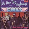 Chilly – We Are The Popkings|1980 Polydor – 2042 199-Single