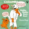 Caramba – Hubba Hubba Zoot-Zoot|1981 Toledo – INT 112.532-Single