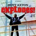 Axton Hoyt – Explodes|1964    Vee Jay Records – VJLP 1098