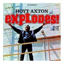 Axton ‎Hoyt – Explodes|1964    Vee Jay Records ‎– VJLP 1098