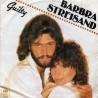 Streisand Barbra – Guilty|1980 CBS 9315-Single