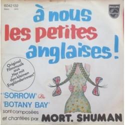 Shuman Mort – Sorrow / Botany Bay|1976 Philips – 6042 132-Single