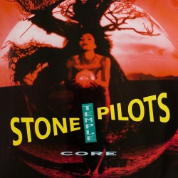 Stone Temple Pilots ‎– Core|2013    Music On Vinyl ‎– MOVLP833-2LP-Single Sided, Etched