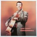 Scott Jack – Greaseball|1986    Buffalo Bop – Bb-LP 2050
