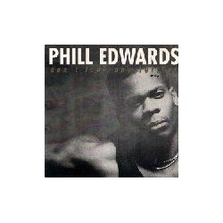 Edwards ‎Phill – Don't Look Any Further|1990     GIG 111 225-Single