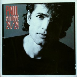 Personne Paul ‎– 24/24|1985      	Philips	826 596-1