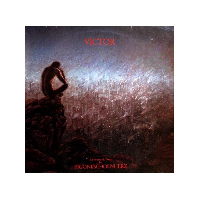 Rigoni / Schoenherz– Victor|1975    Bacillus Records – BRO 8501