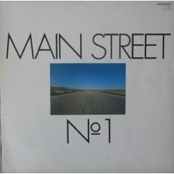 Main Street– № 1|1983     Centrocord – 7002