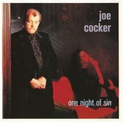 Cocker Joe – One Night Of Sin|1989 Capitol Records 791828 1