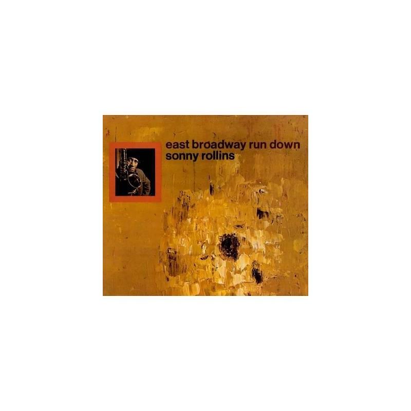 Rollins Sonny – East Broadway Run Down|1980      MCA Records – VIM-5563-Japan Press