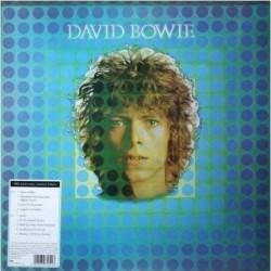 Bowie David – Same|2009     EMI – DBSOLP 40