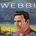 Pierce Webb with Owen Bradley  – Webb!|1959     Stetson – HAT 3019