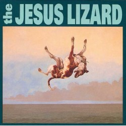 Jesus Lizard The – Down 2009     Touch And Go – TG431