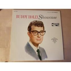 Buddy Holly – Showcase|1985     MCA Records – P-6215-Japan Press