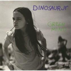 Dinosaur Jr – Green Mind 1991    Rhino Records – 77630