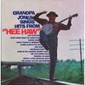 Jones Grandpa – Sings Hits From &8222Hee Haw&8220|1969    MonumentSLP 18131