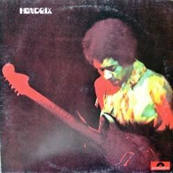 Hendrix Jimi– Band Of Gypsys Polydor – 2459 396