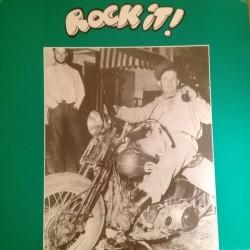 Various – Rock It!  Legend – 1002