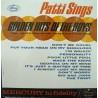 Page Patti– Patti Sings Golden Hits Of The Boys 1962     Mercury – MG 20712