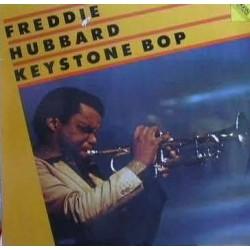 Hubbard Freddie – Keystone Bop|1982 Fantasy F-9615