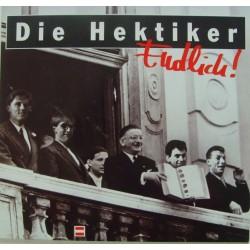 Hektiker Die – Endlich! - Österreich Ist High|1991   GIG 222 166
