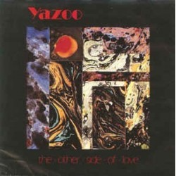 Yazoo – The Other Side Of Love 1982     Mute – INT 111.808-Single