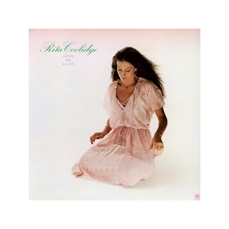 Coolidge Rita – Love Me Again|1978      A&M RecordsAMLH 64699