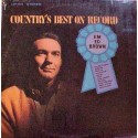 Brown ‎Jim Ed – Country&8217s Best On Record|1968     RCA Victor ‎– LSP-4011