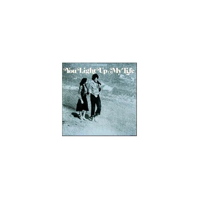 You Light Up My Life (Original Soundtrack)|Arista – 203 761