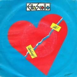 Scollo Etta – Oh! Darling! 1988      EMI  12C 006-1334347-Single