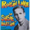 Luke Robin – Susie Darlin&8216 &8211 Volume 1:The Rockin&8216 Fifties|1978    Bear Family Records	BFX 15022