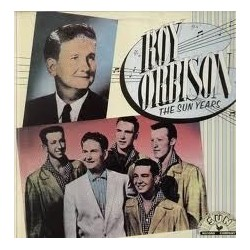 Orbison ‎Roy – The Sun Years|1984 Charly Records ‎– CDX4