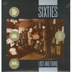 Various ‎– Sixties Lost And Found Volume III|1983   See For Miles Records Ltd. ‎– CM 126